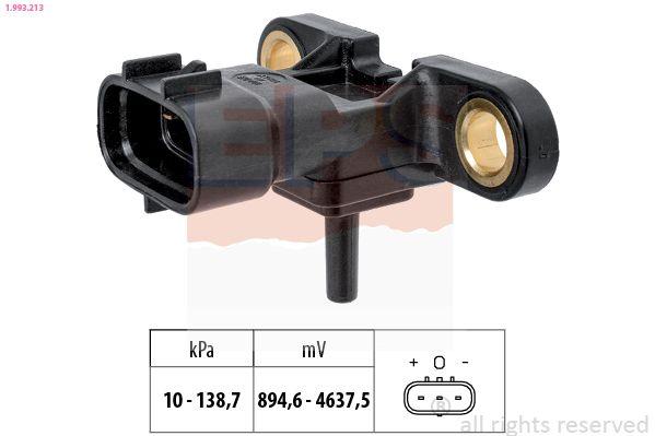 EPS: Original Sensor, Saugrohrdruck 1.993.213 ()