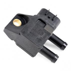 1 sensore PRESSIONE GAS DI SCARICO FACET 10.3308 Made in Italy-OE equivalent TOYOTA LEXUS