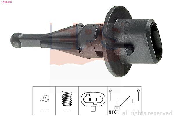 EPS: Original Sensor Ansauglufttemperatur 1.994.010 ()