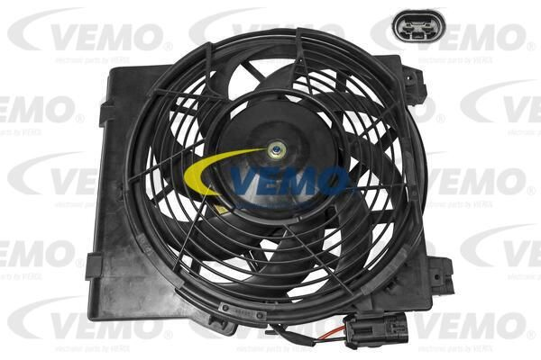 OE Original Lüfter, Klimakondensator V40-02-1045 VEMO