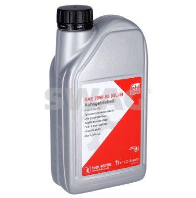 SWAG | Масло за диференциала 10 94 8785