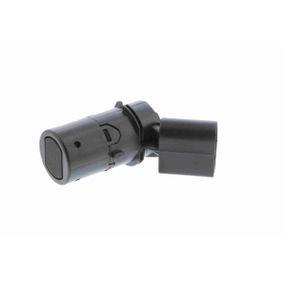 V10-72-0815 VEMO Original VEMO Qualität, hinten, schwarz, Ultraschallsensor Sensor, Einparkhilfe V10-72-0815 günstig kaufen