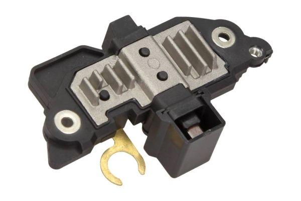 Original AUDI Generatorregler 10-0201
