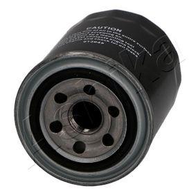 10-03-307 ASHIKA Anschraubfilter Ø: 80mm Ölfilter 10-03-307 günstig kaufen