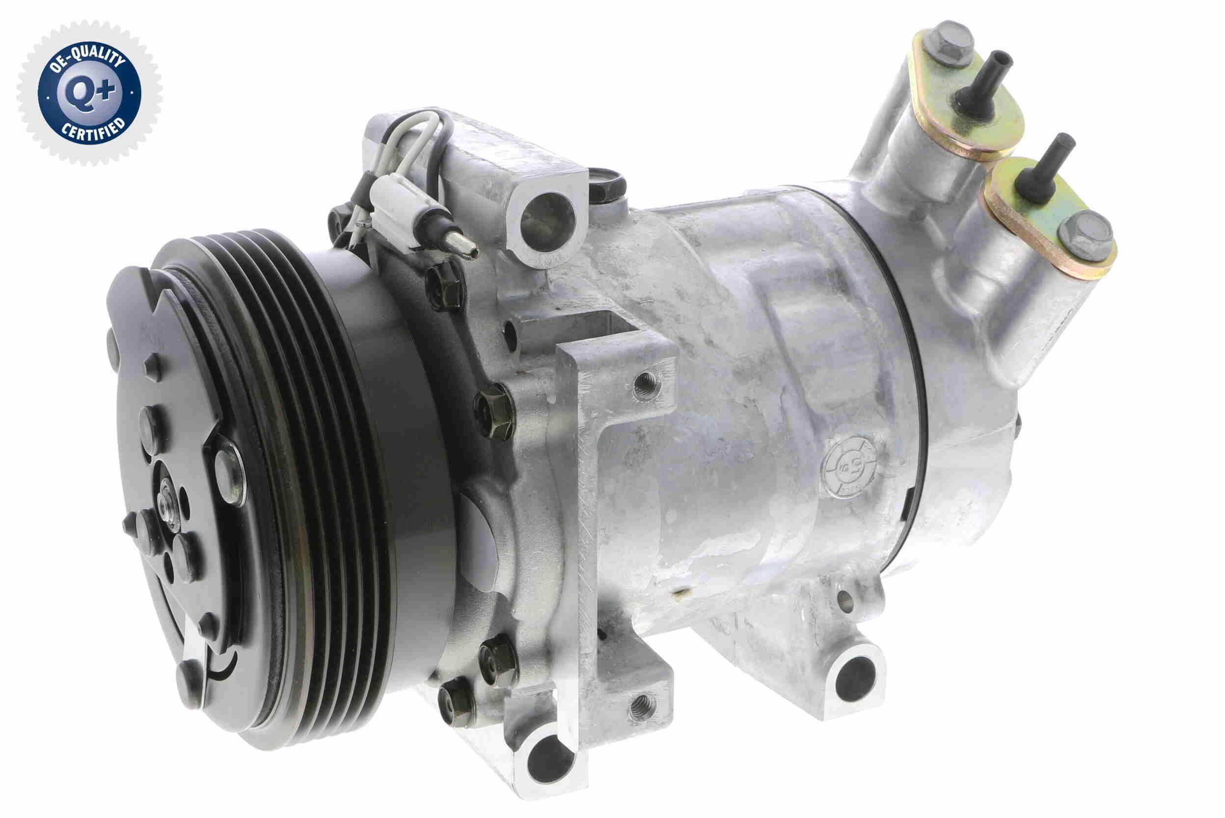 Original JAGUAR Kompressor V46-15-0012