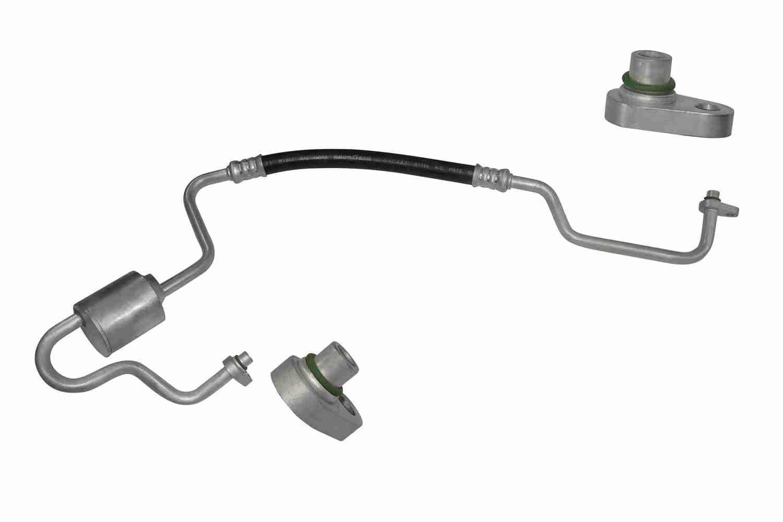 Klimarohr Renault Kangoo Express 2018 - VEMO V46-20-0002 ()