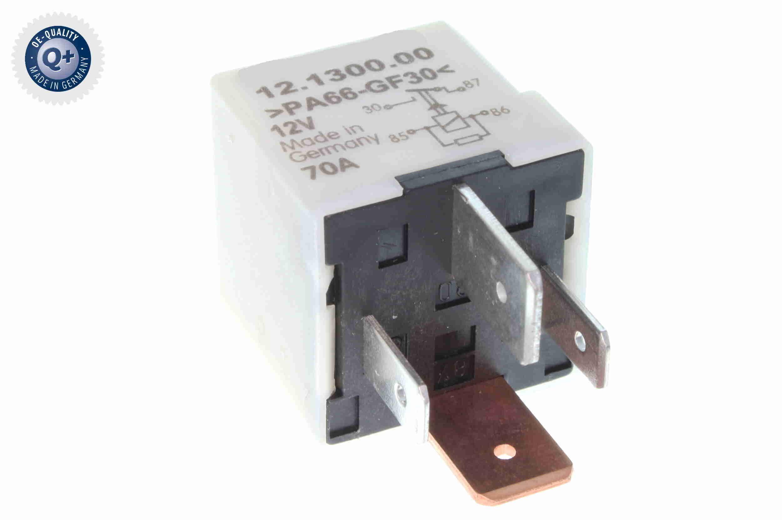 VEMO: Original Kraftstoffpumpenrelais V40-71-0005 ()
