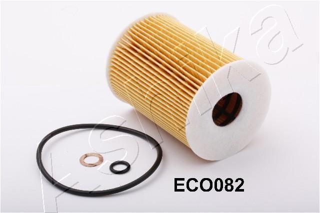 Ölfilter ASHIKA 10-ECO082