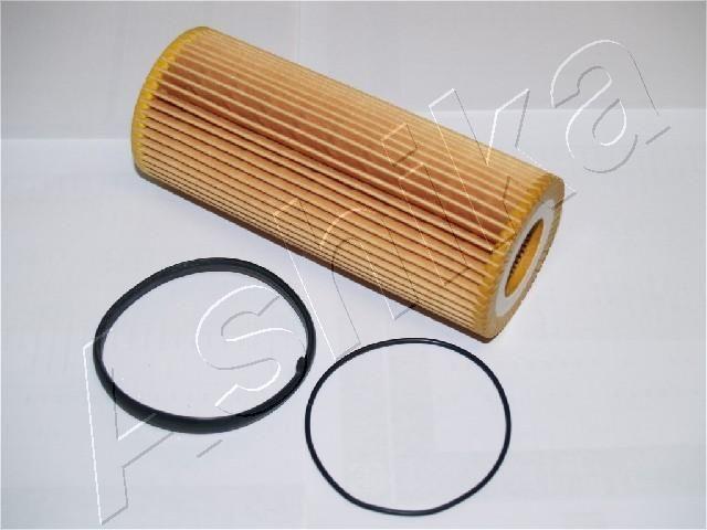 Original PORSCHE Motorölfilter 10-ECO108