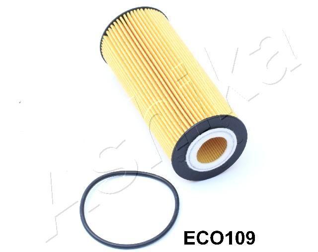 Motorölfilter ASHIKA 10-ECO109