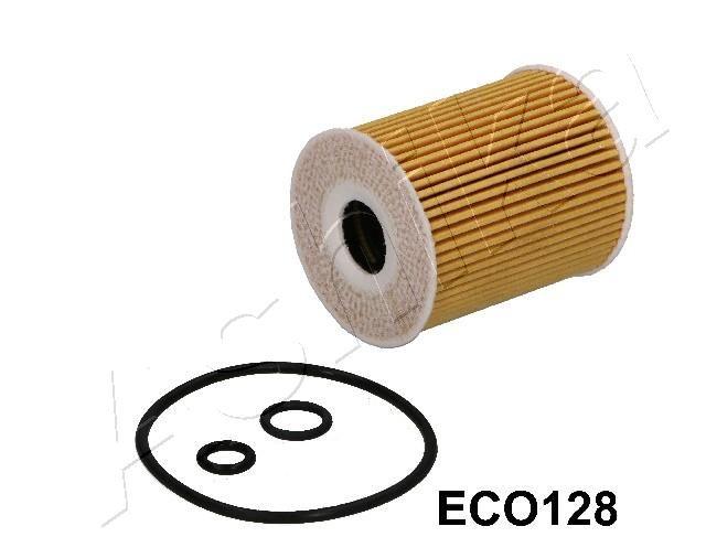 Motorölfilter ASHIKA 10-ECO128