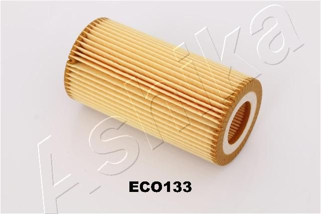 Original AUDI Ölfilter 10-ECO133