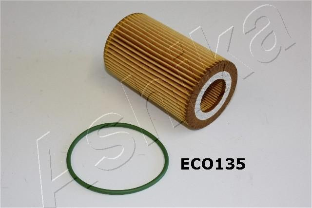 Motorölfilter ASHIKA 10-ECO135