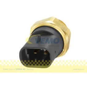 V24-99-0027 VEMO Original VEMO Qualität Anschlussanzahl: 2 Temperaturschalter, Kühlerlüfter V24-99-0027 günstig kaufen