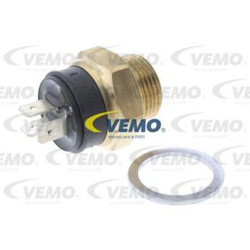 radiator fan Vemo V25-99-1716 Temperature Switch