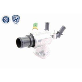 V24-99-1266 VEMO Öffnungstemperatur: 88°C, mit Temperaturgeber, EXPERT KITS + Thermostat, Kühlmittel V24-99-1266 günstig kaufen