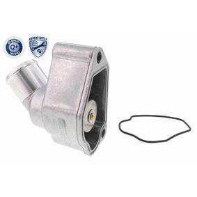 V51-99-0002 VEMO Öffnungstemperatur: 87°C, mit Dichtung, EXPERT KITS + Thermostat, Kühlmittel V51-99-0002 günstig kaufen
