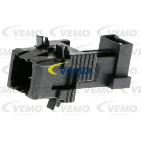 V20-73-0127 VEMO Original VEMO Qualität Pol-Anzahl: 4-polig Bremslichtschalter V20-73-0127 günstig kaufen