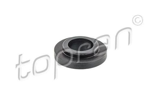 Oil cooler seal 100 111 TOPRAN — only new parts