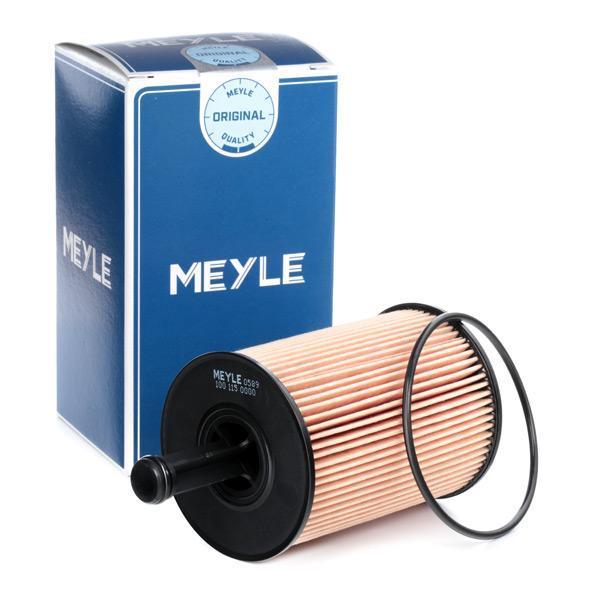 MEYLE | Ölfilter 100 115 0000