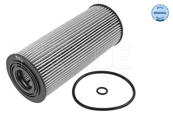 100 115 0007 Filter MEYLE - Markenprodukte billig