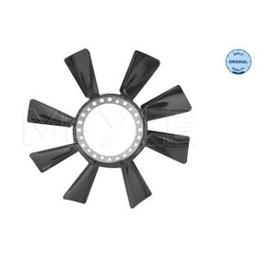 MFC0034 MEYLE ORIGINAL Quality Kupplung, Kühlerlüfter 100 121 0037 günstig kaufen