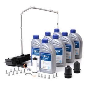 Ölwechsel-Automatikgetriebe MEYLE 100 135 0114 Teilesatz