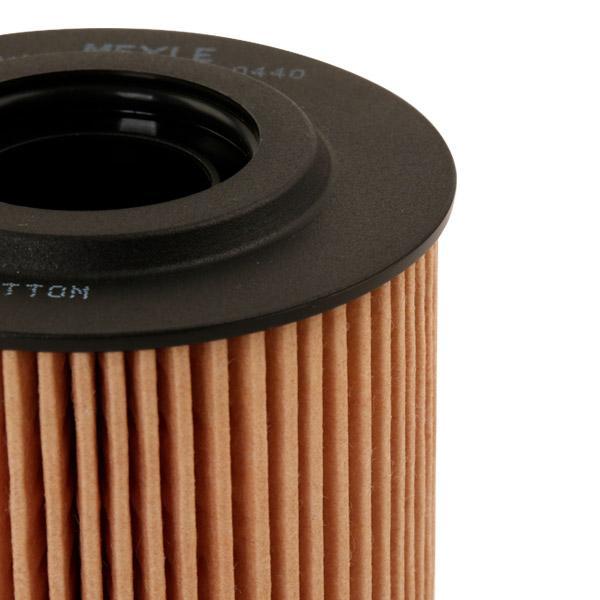 100 322 0011 Filter MEYLE - Markenprodukte billig