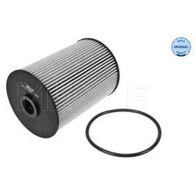 MEYLE Oil Filter MEYLE-ORIGINAL Quality 014 018 0005