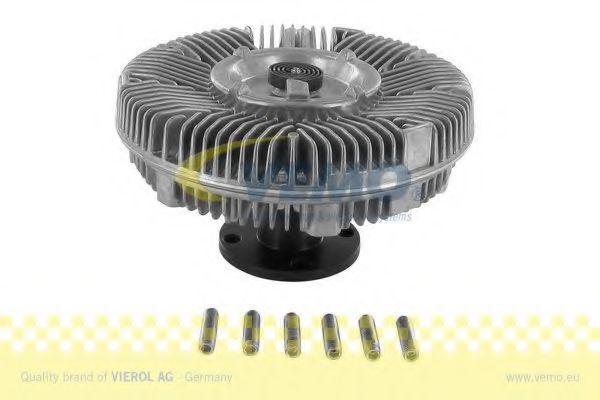 V34-04-1503 VEMO Kupplung, Kühlerlüfter für MERCEDES-BENZ online bestellen