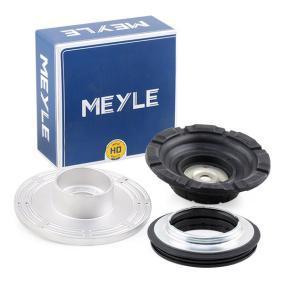 MCX0561HD MEYLE Vorderachse, MEYLE-HD Quality, mit Wälzlager Reparatursatz, Federbeinstützlager 100 641 1002/HD günstig kaufen