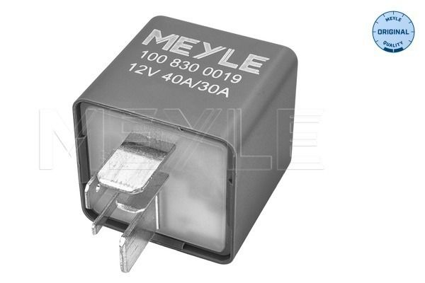 OE Original Benzinpumpenrelais 100 830 0019 MEYLE