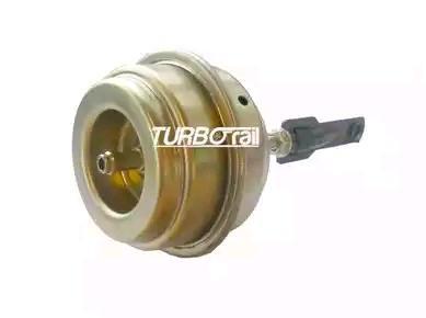 Ladedruckregelventil TURBORAIL 100-00264-700 Bewertungen