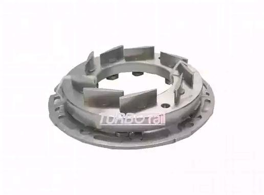 Montagesatz, Lader TURBORAIL 100-00285-600