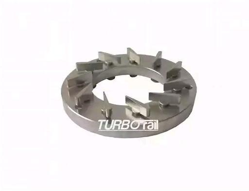 Original FIAT Montagesatz Turbolader 100-00287-600
