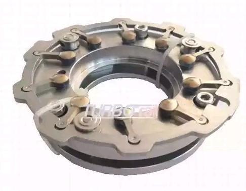 Montagesatz Turbolader TURBORAIL 100-00313-600