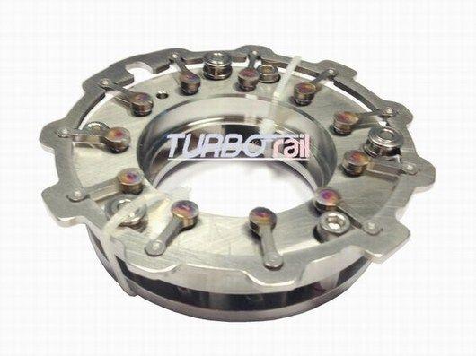 TURBORAIL | Montagesatz, Lader 100-00363-600