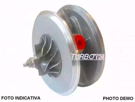 Original CHRYSLER Montagesatz Turbolader 100-00365-600
