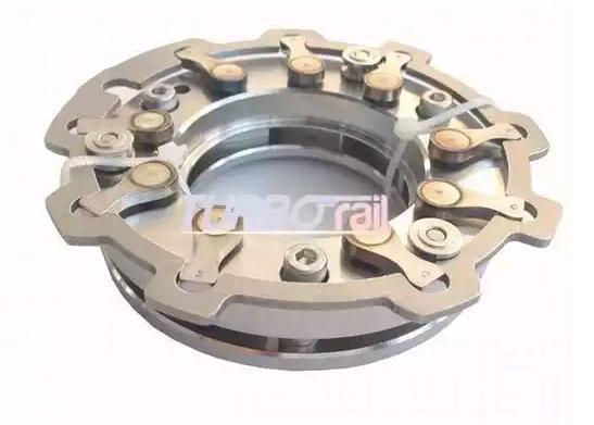 Montagesatz, Lader TURBORAIL 100-00428-600