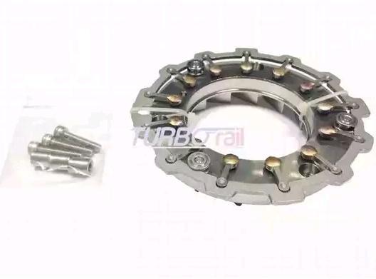 Turbolader Dichtungssatz TURBORAIL 100-00533-600
