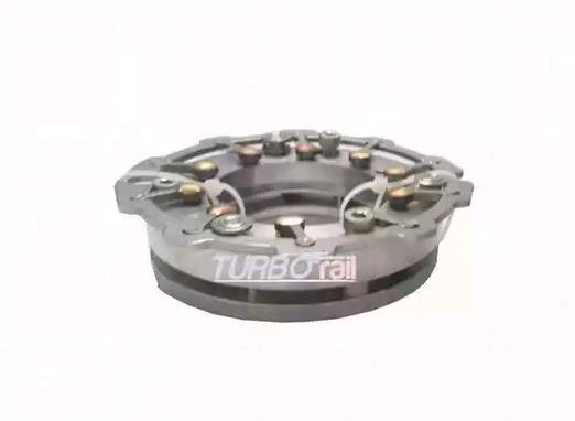 Turbolader Dichtungssatz AUDI A2 (8Z0) 2005 - TURBORAIL 100-00878-600 ()