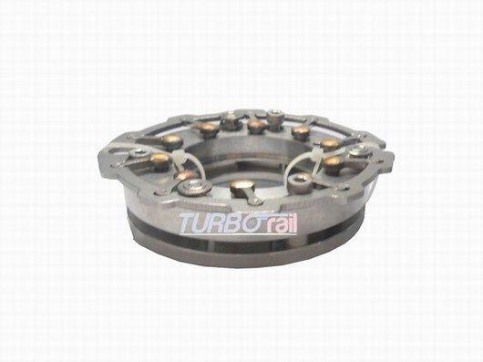 TURBORAIL   Montagesatz, Lader 100-00878-600
