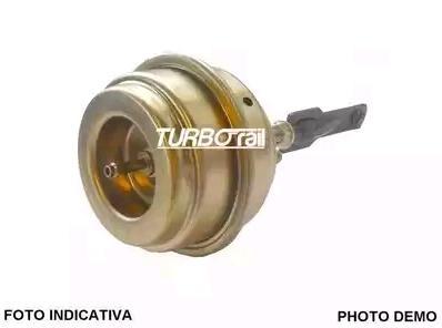 Ladedruckregler TURBORAIL 100-01078-700