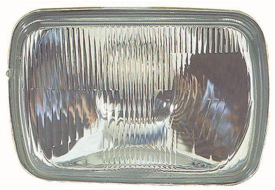 Buy original Front lights ABAKUS 100-1102N-LD-E