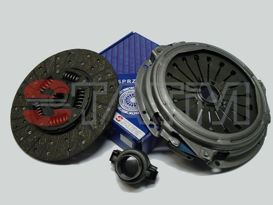 Original Sankabos remonto komplektas, visas 100.293 Iveco