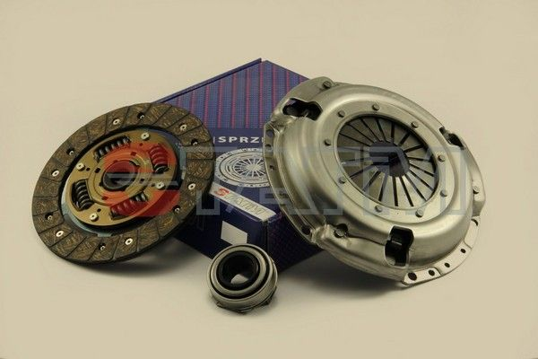 Original Sankabos remonto komplektas, visas 100.883 Rover