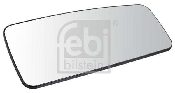 Original BMW Außenspiegelglas 100027
