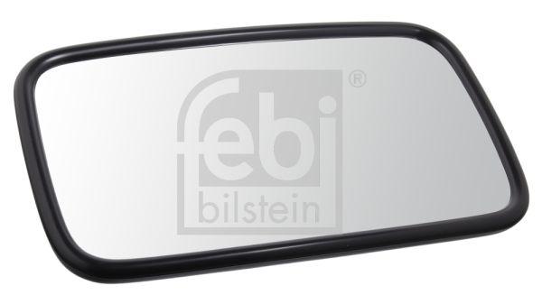MERCEDES-BENZ T2 1990 Außenspiegel - Original FEBI BILSTEIN 100032