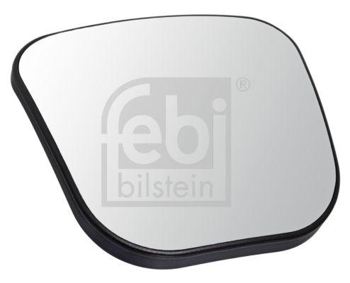 Original RENAULT Spiegelglas 100033
