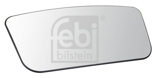 Original SEAT Spiegelglas Außenspiegel 100034
